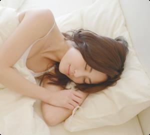 眠りにお悩みの方へ「日だまり枕」